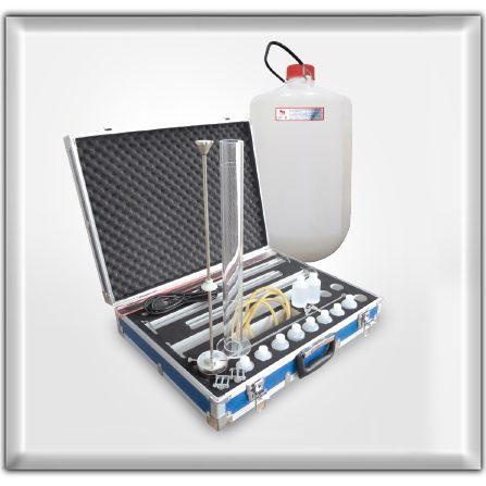 NL 1000 X 002 - Sand Equivalent Test Apparatus