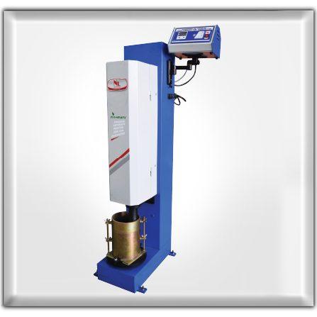 NL 5025 X 005-Eco Smartz Automatic Proctor or CBR Soil Compactor1